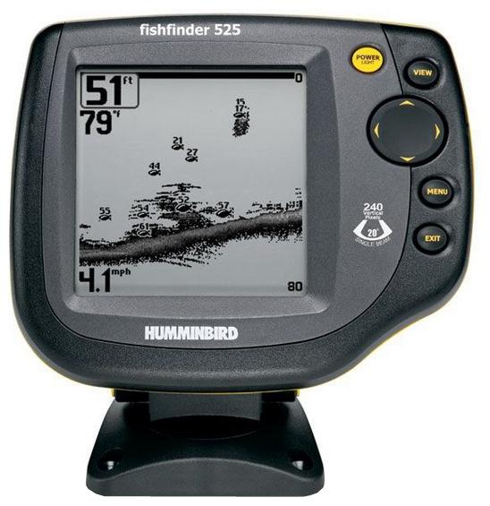 humminbird 560 цена