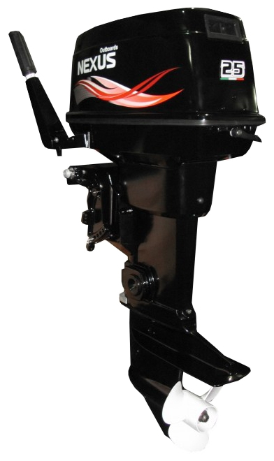 двухтактные лодочные моторы в перми