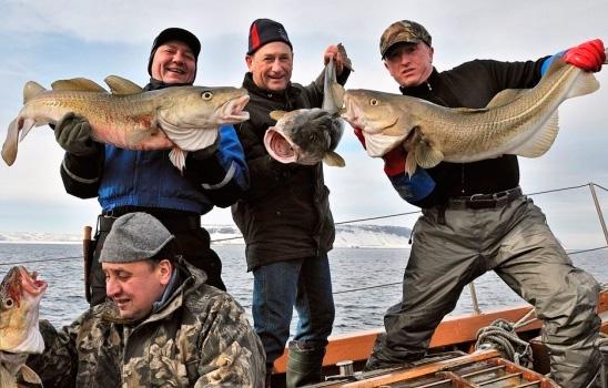 где хорошая рыбалка в европе