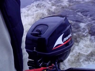 мощность мотор для лодки без прав