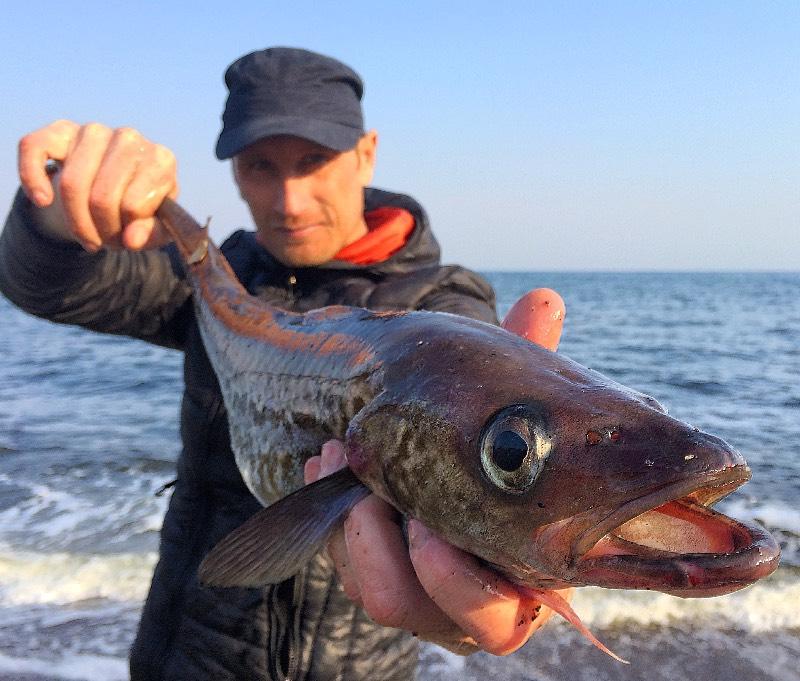 рыбалка во владивостоке лефа
