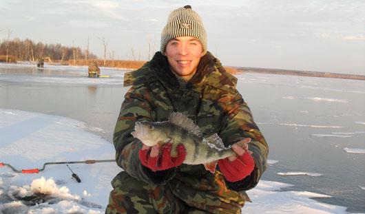 где хорошая рыбалка в татарстане