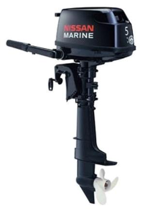 nissan marine nsf 5 cs 1 отзывы