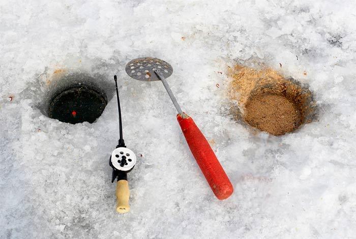 прикормки для зимней плотвы