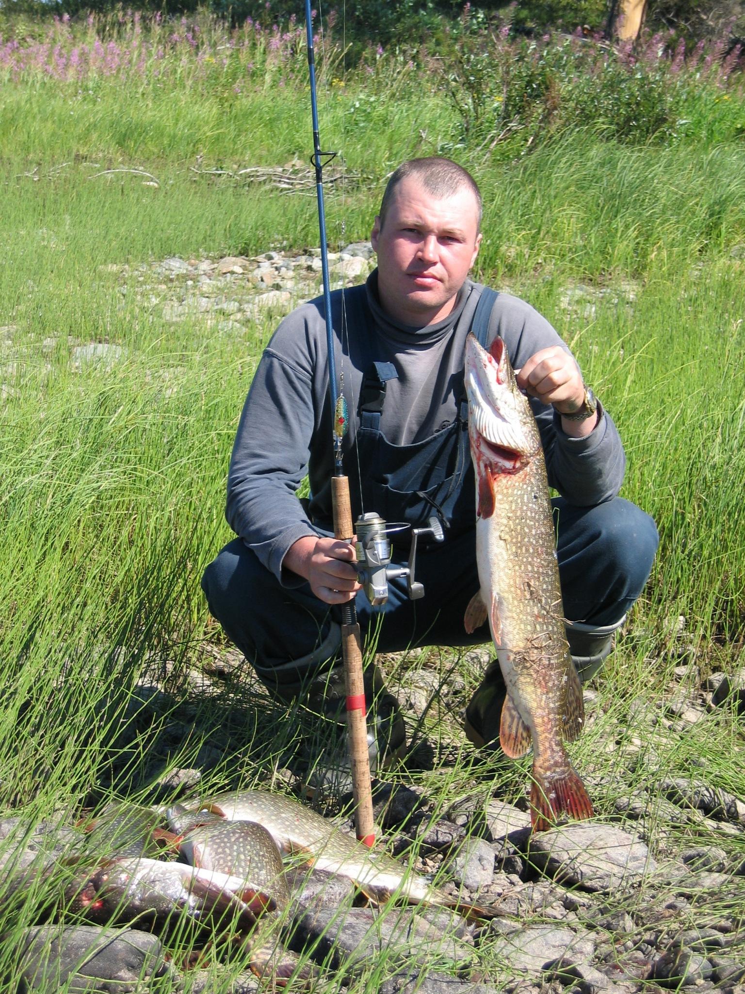 Форум рыбалка на печоре