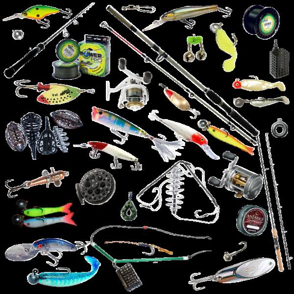 снасти для рыбалки видео