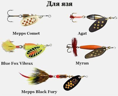 Ловля язя зимой - Рыбколов! - ловля рыбы и всё о рыбалке!