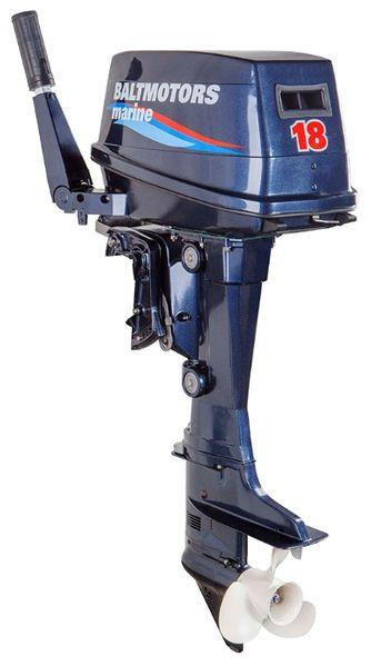 лодочный мотор zongshen t8bms
